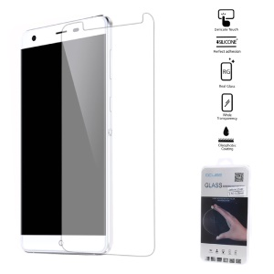 For Ulefone Power 0.26mm LCD Tempered Glass Screen Protector Film (Arc Edge)