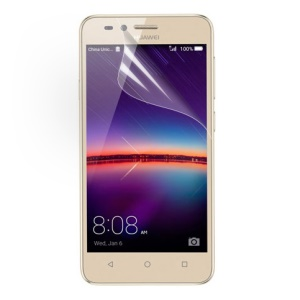 Ultra Clear LCD Screen Protector Film for Huawei Y3II