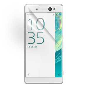 Ultra Clear LCD Screen Protector Film for Sony Xperia XA Ultra