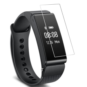 For Huawei Talkband B3 Soft TPU Clear Screen Protector Film