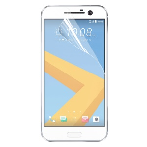 ENKAY Clear HD PET Screen Protective Film for HTC 10 Lifestyle