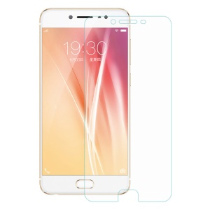 0.25mm Arc Edge Tempered Glass Screen Protector for Vivo X7
