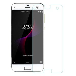 0.25mm Tempered Glass Screen Protector for ZTE Blade S7 Arc Edge