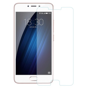 0.25mm Tempered Glass Screen Protector Film for Meizu m3s Arc Edge