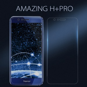 NILLKIN Amazing H+PRO for Huawei Honor 8 Tempered Glass Screen Film Nanometer Anti-Explosion