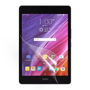 Ultra Clear LCD Screen Protector Film for Asus ZenPad Z8