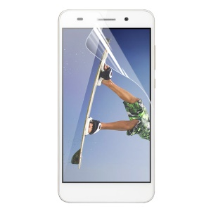 ENKAY Clear HD PET Screen Protector Film for Huawei Honor 5A