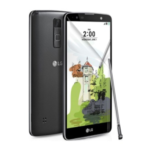 HD Clear Screen Protection Film for LG Stylus 2 Plus