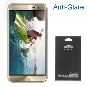 For Asus Zenfone 3 ZE552KL Anti-glare Frosted Screen Film (Black Package)