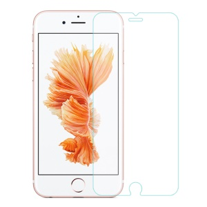 50PCS/Lot 0.25mm Tempered Glass Screen Protector for iPhone 6s 6 Arc Edge