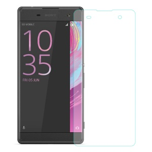 For Sony Xperia XA Tempered Glass Screen Film Complete Covering
