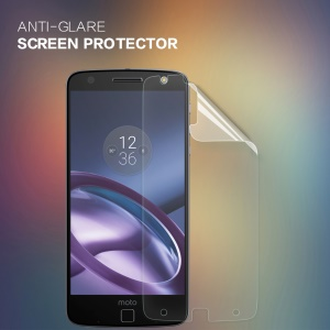 NILLKIN for Motorola Moto Z / Z Droid Matte Anti-scratch Screen Protector Film