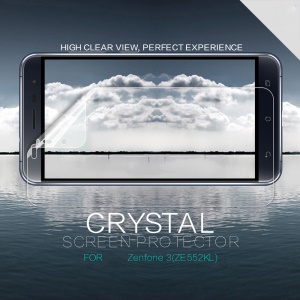NILLKIN Crystal Clear Screen Protector Film for Asus Zenfone 3 ZE552KL
