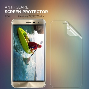 NILLKIN for Asus Zenfone 3 ZE520KL Matte Anti-scratch Screen Protective Film