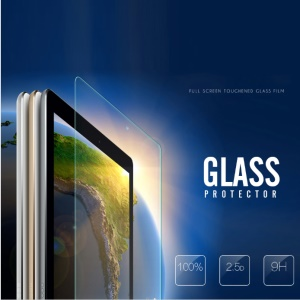 FSHANG 0.2mm 2.5D Ultra Clear Tempered Glass Screen Film for iPad Pro 12.9