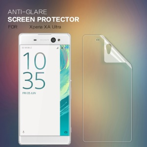 NILLKIN Matte Anti-scratch Screen Protector Film for Sony Xperia XA Ultra