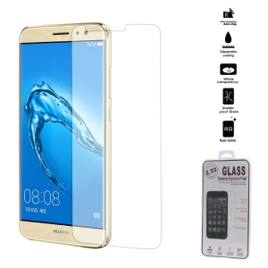0.25mm Tempered Glass Screen Protector Film for Huawei nova plus/ G9 Plus/ Maimang 5 Arc Edge