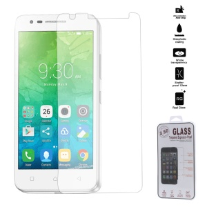 0.25mm Tempered Glass Screen Protector Guard Film for Lenovo Vibe C2 Arc Edge