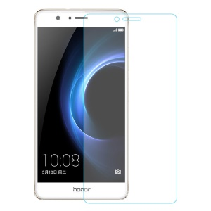 0.25mm Tempered Glass Screen Protector Film for Huawei Honor V8 Max (Arc Edge)