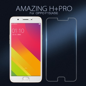 NILLKIN Amazing H+PRO for Xiaomi Redmi Pro Tempered Glass Screen Protector Nanometer Anti-Explosion