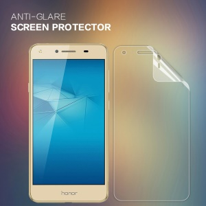 NILLKIN Matte Anti-scratch Screen Protector Film for Huawei Y5II Y5 II / Honor 5
