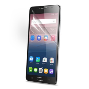 HD Clear LCD Screen Protector Film for Alcatel OneTouch Pop 4S