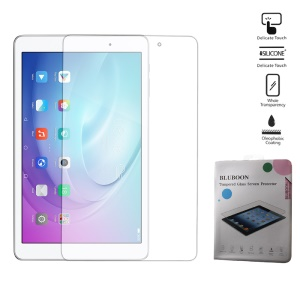 For Huawei MediaPad T2 10.0 Pro Tempered Glass Screen Protector Film 0.3mm (Arc Edge)