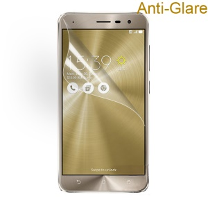 Anti-glare Screen Protector Guard Film for Asus Zenfone 3 ZE520KL