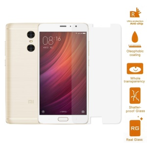 0.3mm Tempered Glass Screen Protector for Xiaomi Redmi Pro