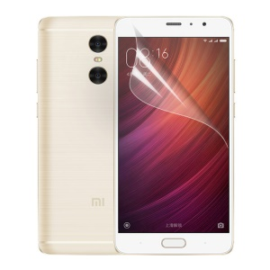 Ultra Clear LCD Screen Protector Film for Xiaomi Redmi Pro