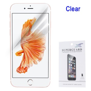 Clear LCD Screen Protector Guard Film para iPhone 8/7 4.7 inch
