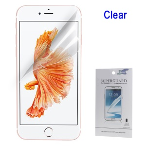 Clear LCD Screen Protector Film Guard for for iPhone 8 Plus/7 Plus 5.5 inch