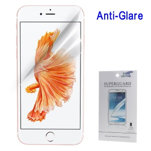 Matte Anti-glare LCD Screen Film Protector for for iPhone 8 Plus/7 Plus 5.5 inch