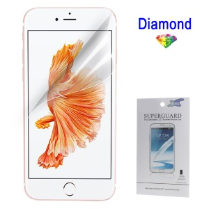 Diamond Effect LCD Screen Guard Film for for iPhone 8 Plus/7 Plus 5.5 inch
