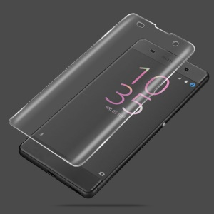 IMAK Explosion-proof Soft TPU Screen Guard Film for Sony Xperia XA / XA dual