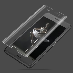 IMAK Soft TPU Explosion-proof Screen Film for Sony Xperia X Performance