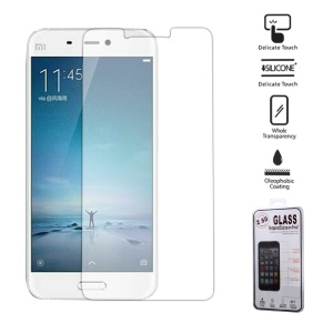 0.25mm Tempered Glass Screen Guard Film Arc Edge for Xiaomi Redmi Note 4