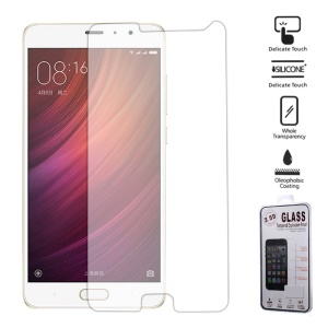 0.25mm 2.5D Tempered Glass Screen Protection Film for Xiaomi Redmi Pro