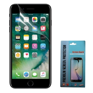 Full Coverage Anti-explosion Soft Screen Protective Film for iPhone 7 4.7 inch