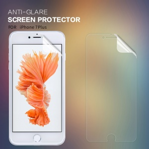 NILLKIN for iPhone 8 Plus/7 Plus Matte Anti-scratch LCD Screen Protector Guard Film