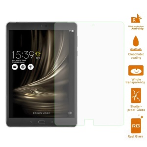 0.3mm Tempered Glass Screen Protector Guard Film for Asus Zenpad 3S 10 Z500M Arc Edge