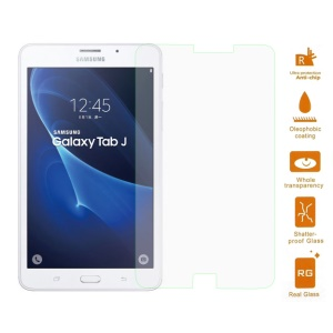 0.3mm Tempered Glass Screen Protector Film for Samsung Galaxy Tab J Arc Edge