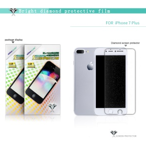 NILLKIN Bright Diamond Screen Protector Film for iPhone 7 Plus 5.5 inch