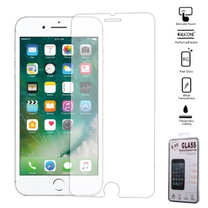 0.25mm Anti-blue-ray Tempered Glass Film Screen Guard for iPhone 8/7 4.7