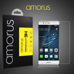 AMORUS for Huawei P9 Tempered Glass Screen Cover Film