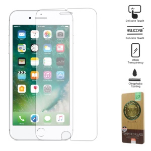 REMAX 0.3mm Arc Edge Tempered Glass Screen Protector for iPhone 7 Plus 5.5 inch