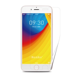 BENKS Magic HR HD Displayschutzfolie Für IPhone 8 Plus / 7 Plus 5.5-inch Kratzfest