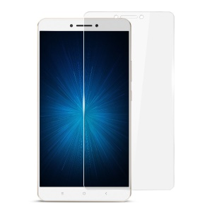 IMAK Soft Shatter-proof TPU Screen Protector Film for Xiaomi Mi Max