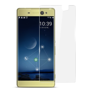 IMAK Anti-burst Soft TPU Screen Protector for Sony Xperia XA Ultra