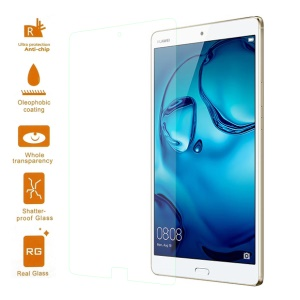 0.3mm Tempered Glass Screen Protector for Huawei MediaPad M3 8.4